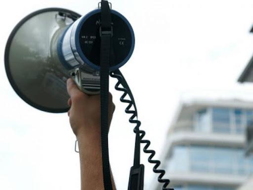 Παράσταση διαμαρτυρίας,Πέμπτη 3/12/20, στις 2.00 μ.μ., στην ΔΔΕ Ρεθύμνου